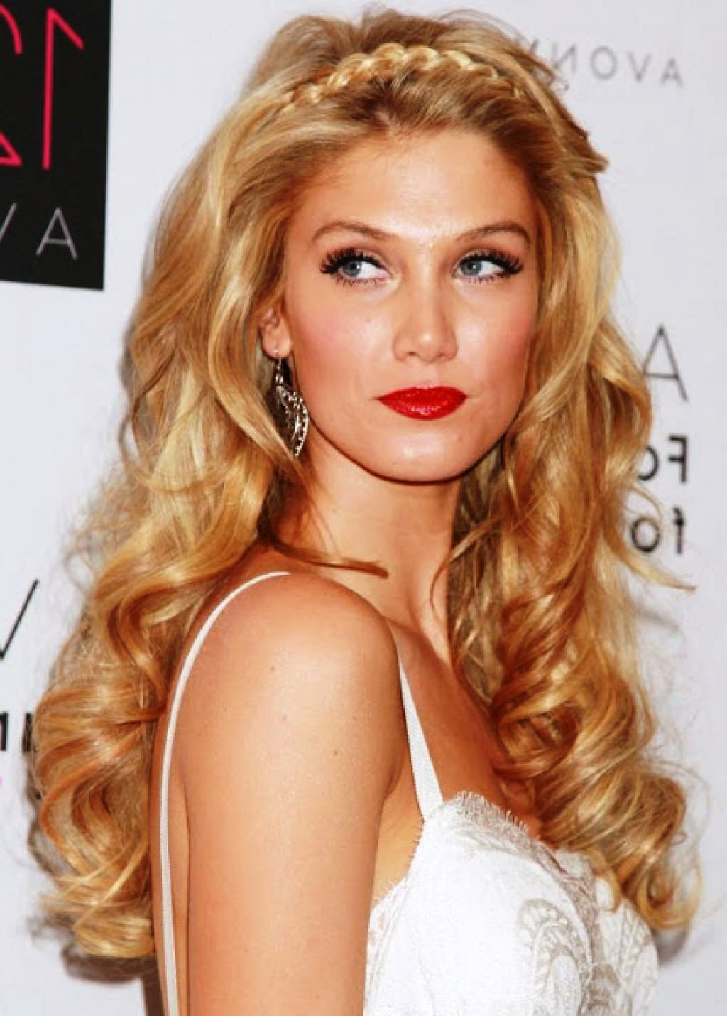 20 Prom Haircuts Ideas For Long Hair