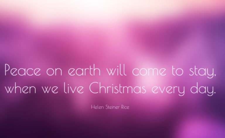 15 Lovely Christmas Quotes Ideas For You
