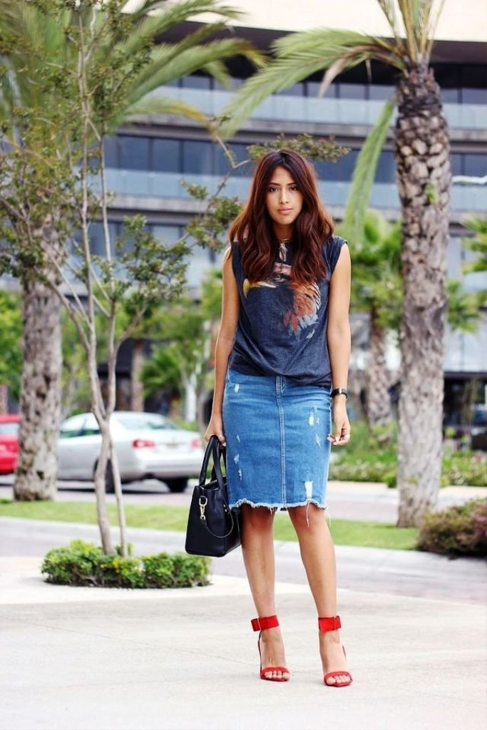 16-beautiful-ways-to-wear-skirts