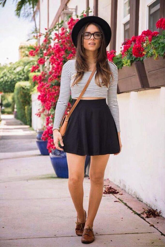 17-beautiful-ways-to-wear-skirts