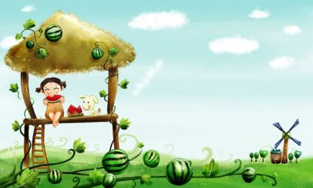 17-cute-cartoon-wallpapers