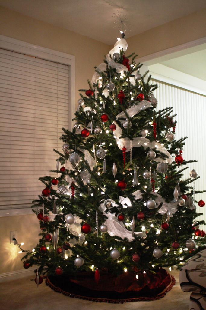 18-charming-christmas-tree-decorating-ideas