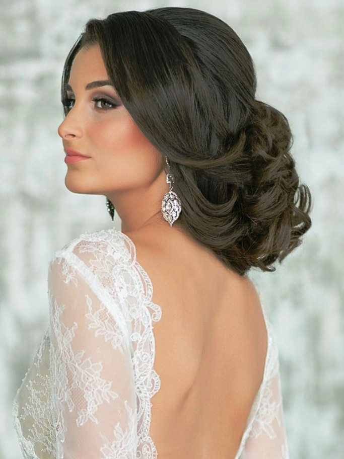 26-gorgeous-wedding-hairstyles