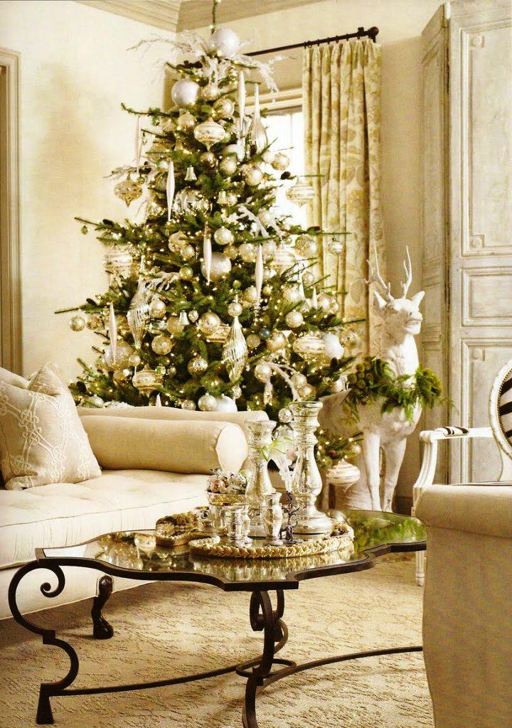 5-charming-christmas-tree-decorating-ideas