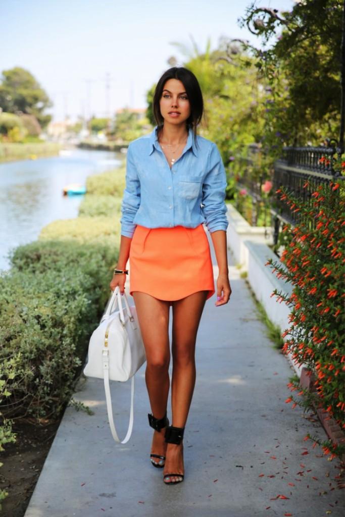 5-beautiful-ways-to-wear-skirts