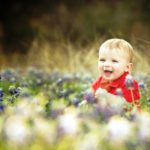 15 Cute Baby Smile Wallpapers For You