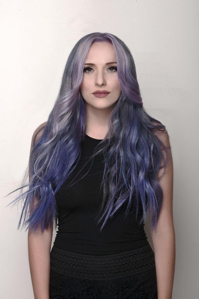 10-grey-blue-hair-color