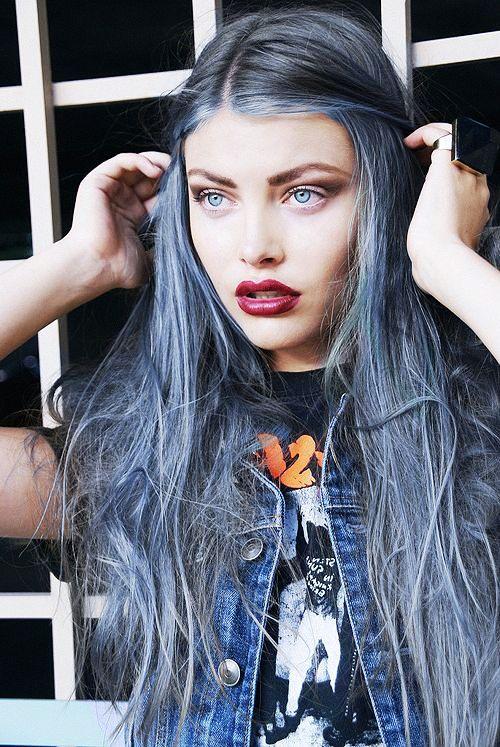 18-grey-blue-hair-color