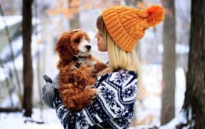 20 Cute Human And Dog Movements To Inspire From