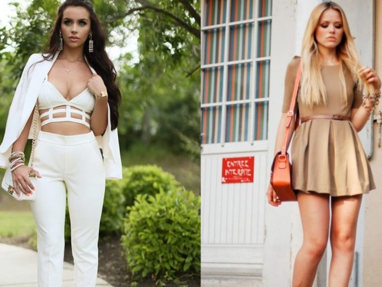 31 Awesome Summer Party Outfit Ideas