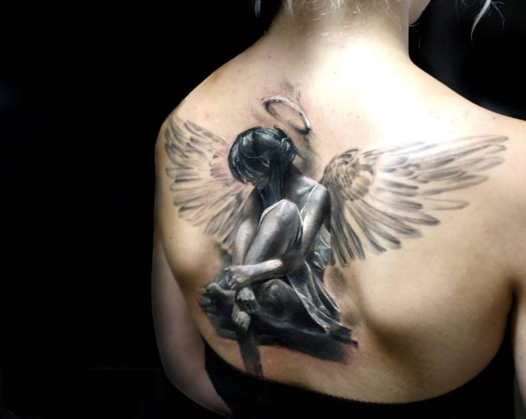 20 3d Tattoo Ideas For Men And Women