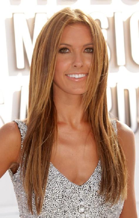 Strange 35 Gorgeous Celebrity Long Hairstyles Short Hairstyles For Black Women Fulllsitofus