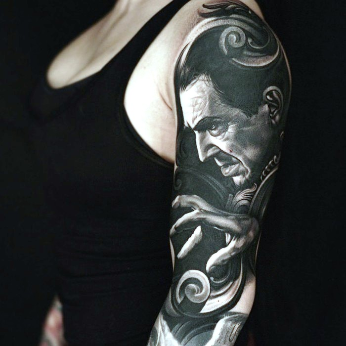 characters-from-the-movies-tattoos-ideas