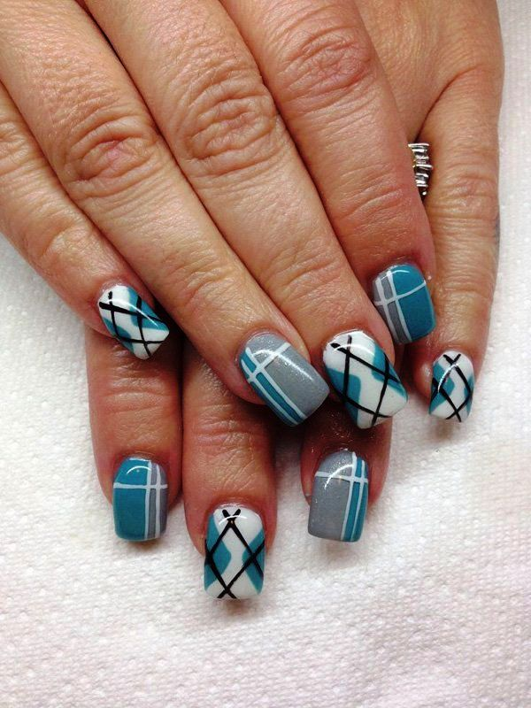 color-contrasts-nail-art-ideas