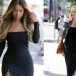 30 Stunning Casual Black Dress Outfit Ideas