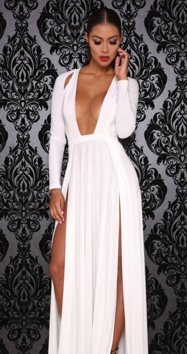 25 Gorgeous Prom Dresses Ideas