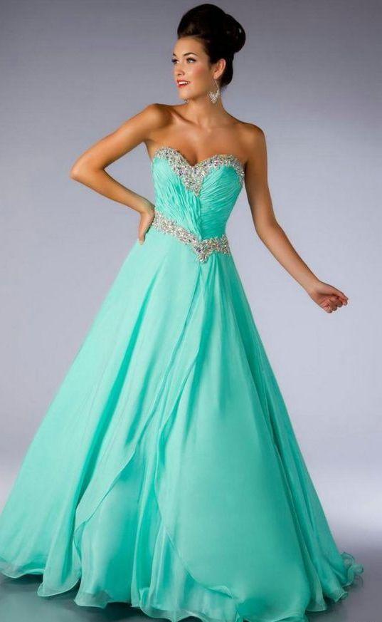 Stunning Prom Dresses - Ocodea.com