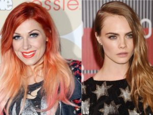35 Gorgeous Celebrity Long Hairstyles