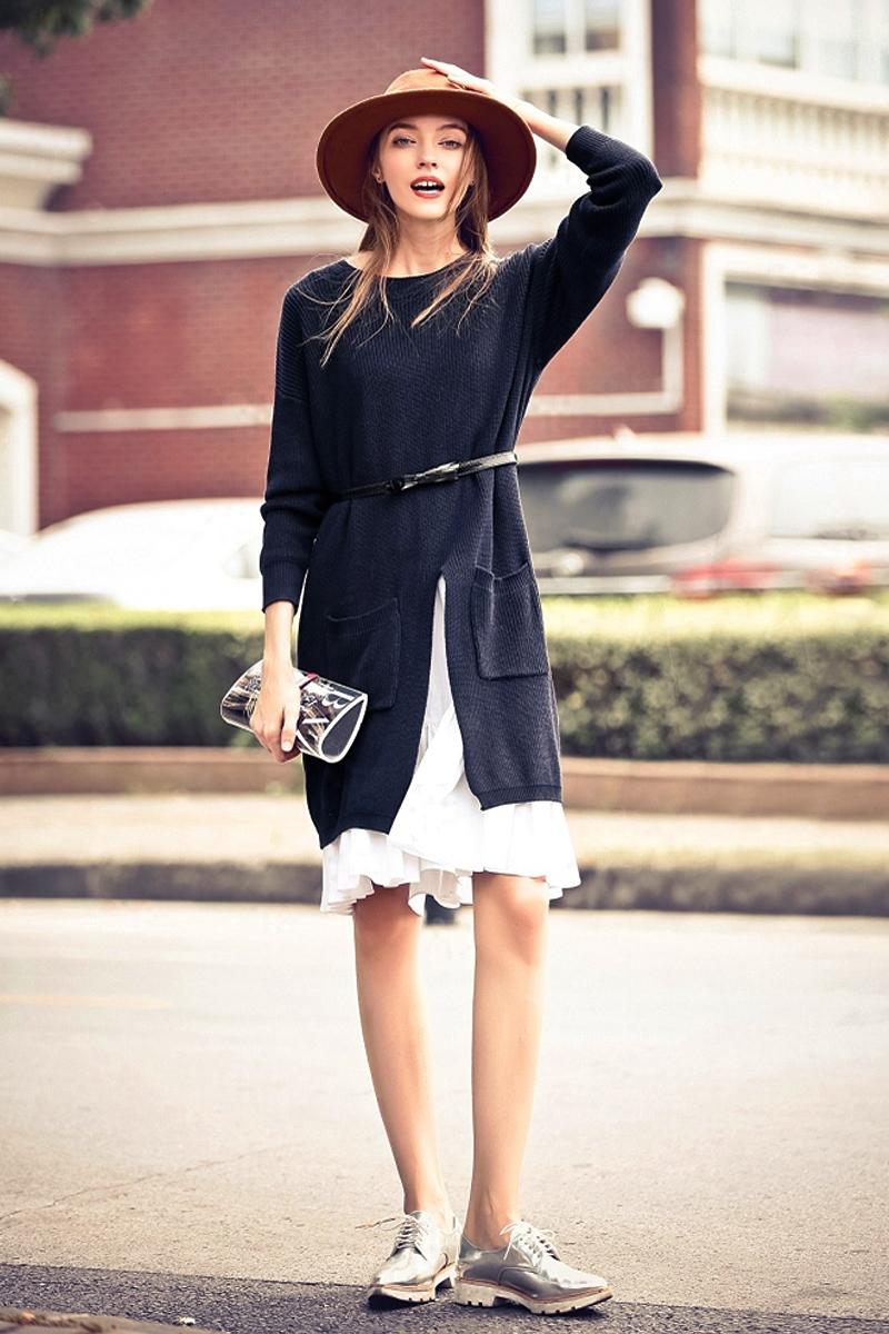 women-long-sleeve-sweater-dress