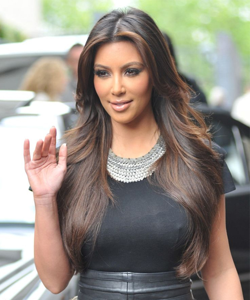 Astounding 35 Gorgeous Celebrity Long Hairstyles Hairstyle Inspiration Daily Dogsangcom