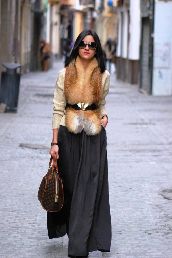 long-skirt-in-winter-ideas
