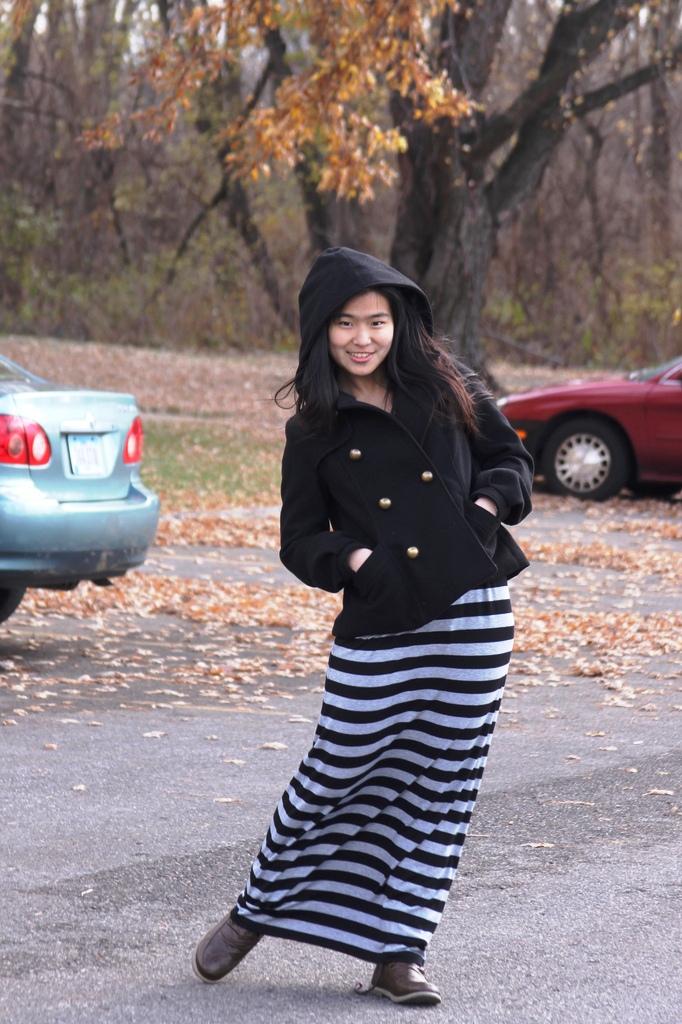 long-skirt-in-winter-season