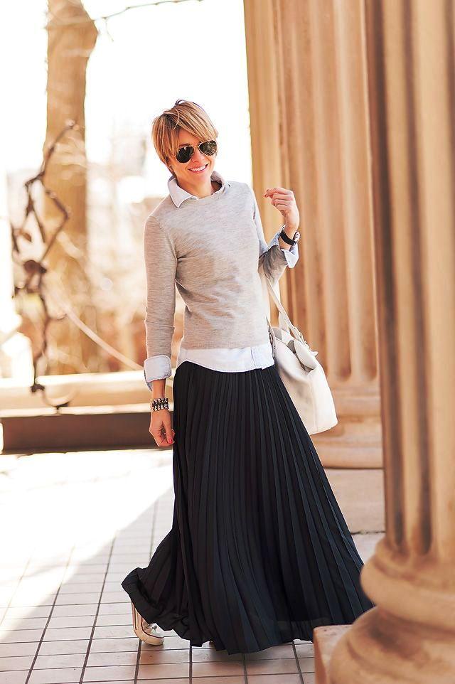 long-skirt-in-winter
