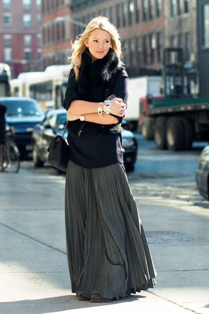 street-style-long-skirt-in-winter