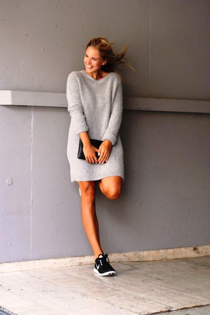 sweater-dress-women