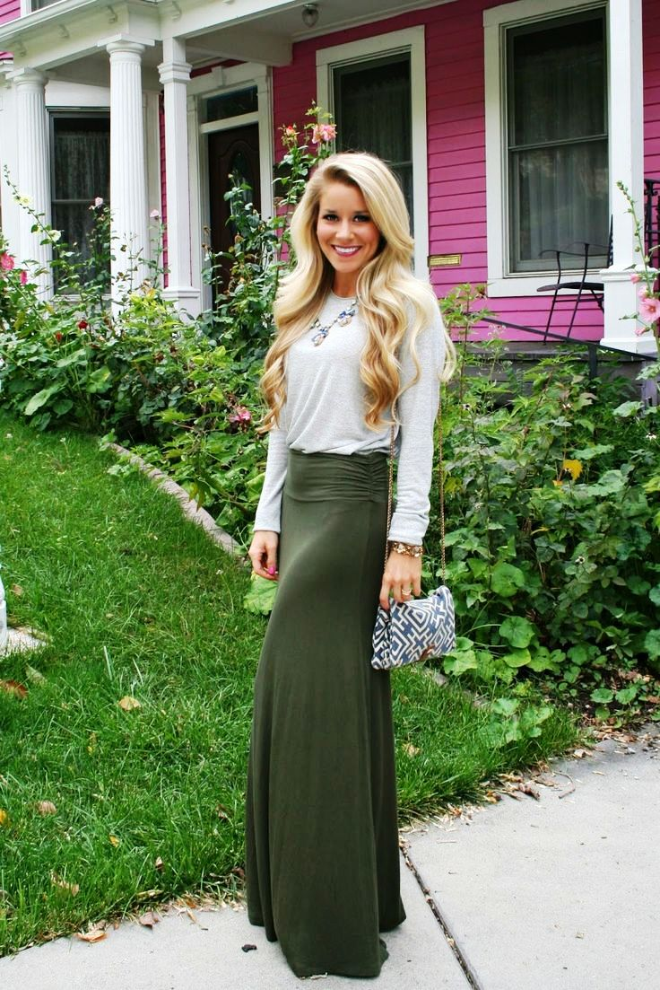 winter-maxi-skirts-for-girls