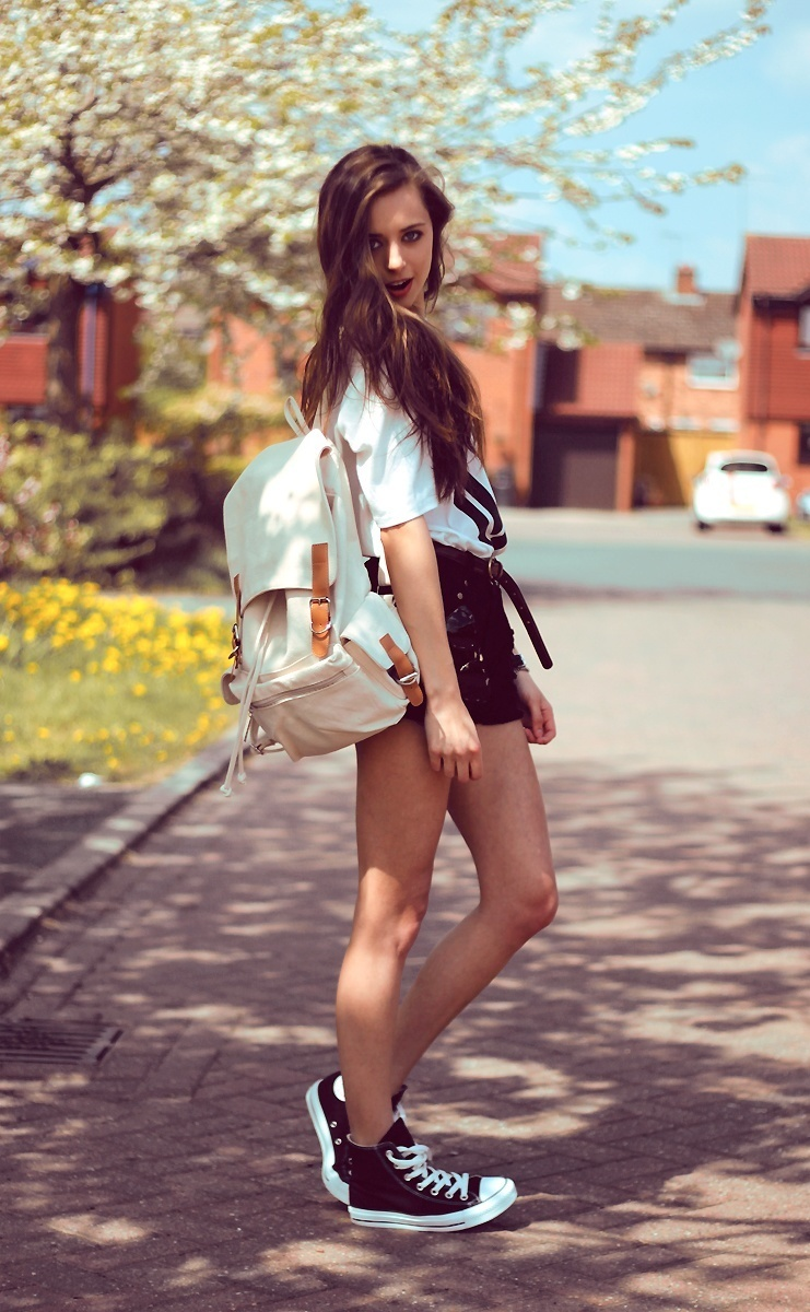 25 Summer Shorts Outfits Ideas For Women 183 Inspired Luv