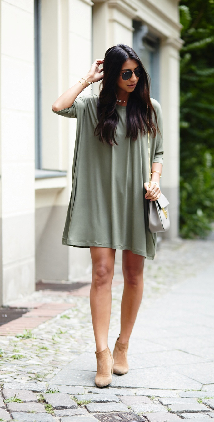35 Cute Summer Outfit Ideas