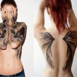 25 Famous Tattoo Designs For Women