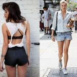 25 Summer Shorts Outfits Ideas For WOmen