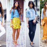 25 Spring Outfits Trends For Woman
