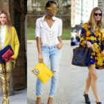 25 Stunning Yellow Fashion Ideas 2017