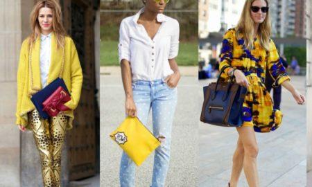 Stunning Yellow Fashion Ideas 2017 (11)