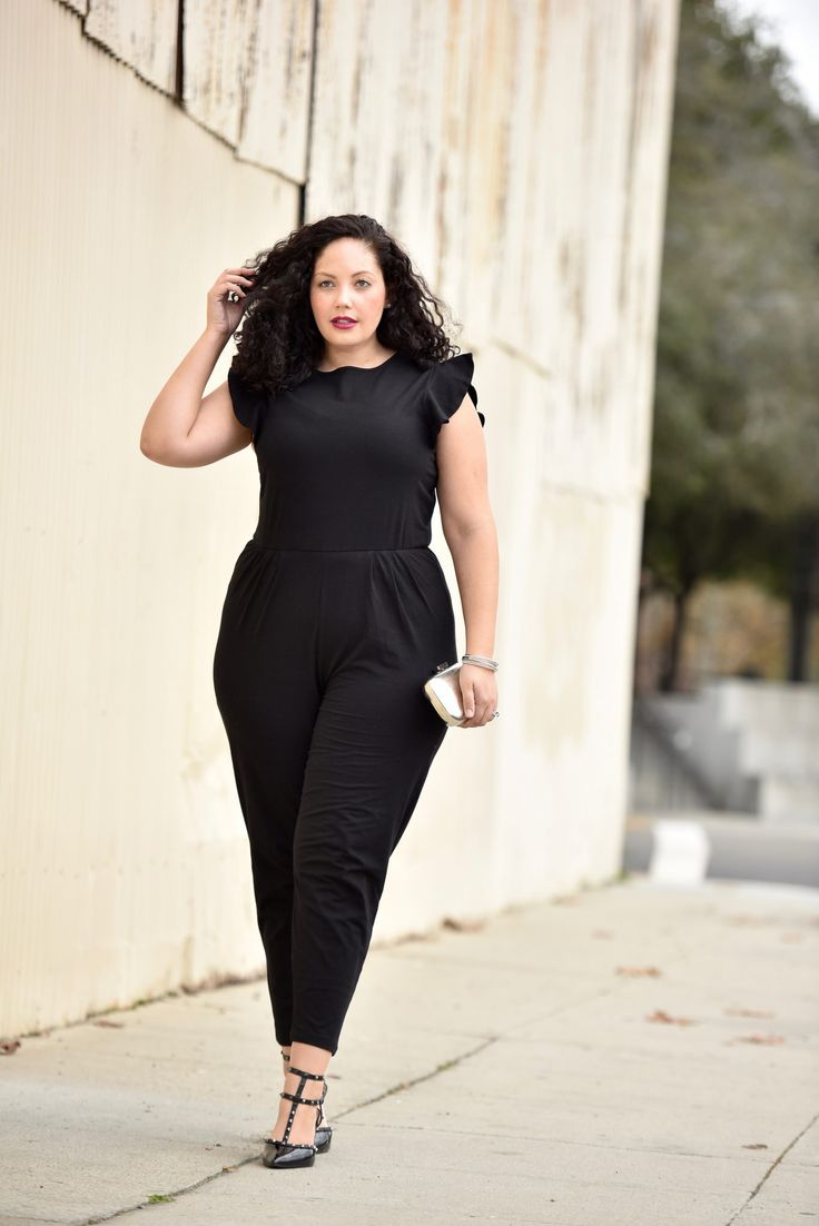Plus Size Jeans For Tall Women