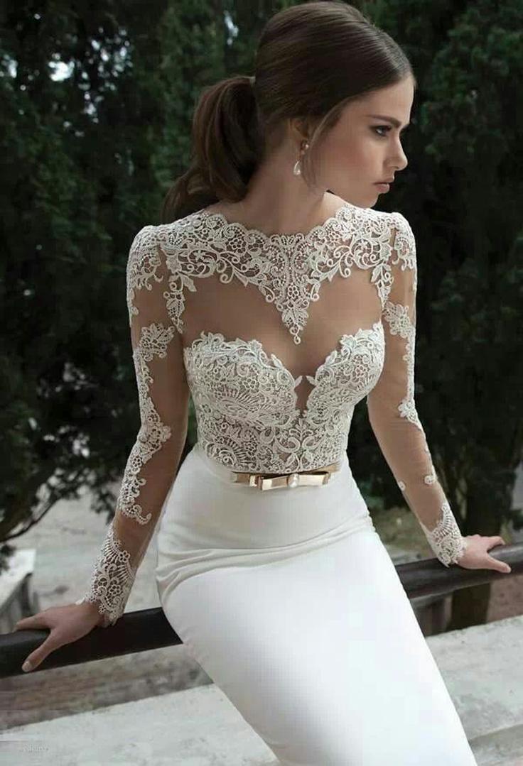 Wedding Dresses Ideas 2017