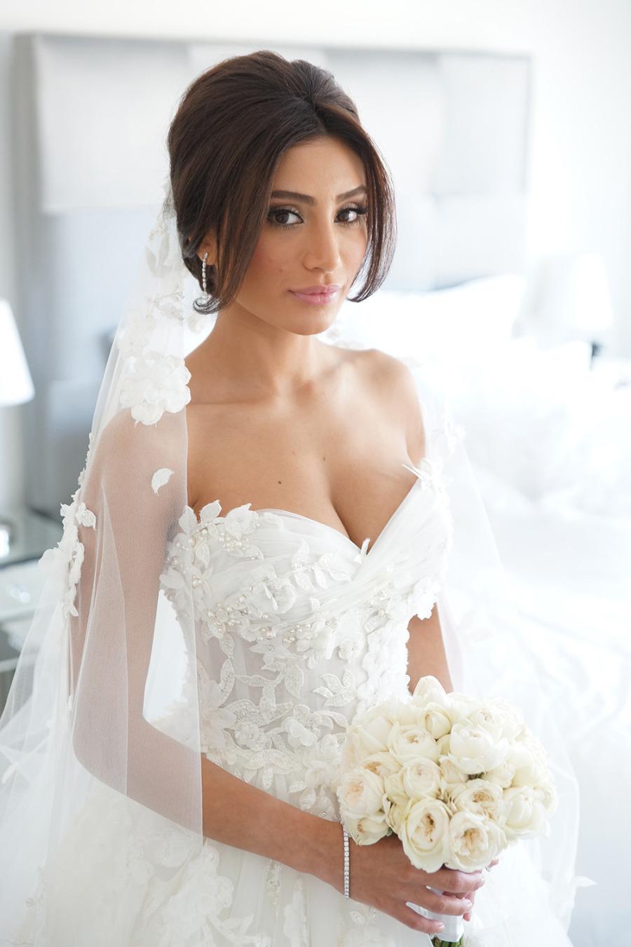 Свадьба платья и прическа волосы фото