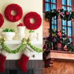 25 Stunning Apartment Christmas Decoration Ideas