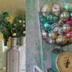25 Amazing Vintage Christmas Decorating Ideas