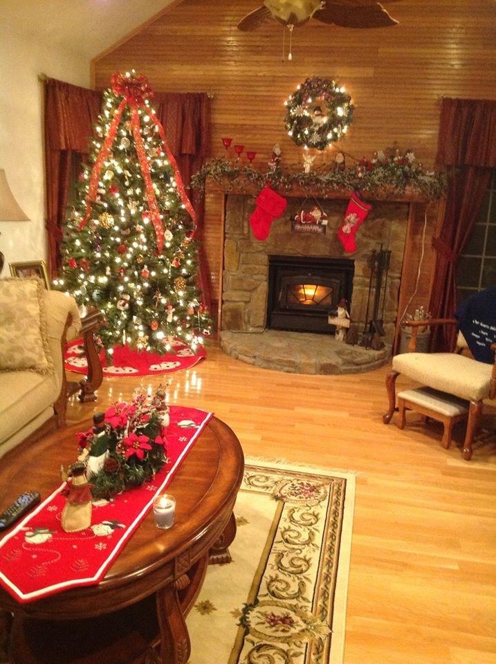 25 awesome country christmas decoration ideas 1000 ideas for home design and decoration