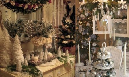 Shabby-Chic-Christmas