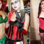 15 Amazing Halloween Harley Quinn Makeup