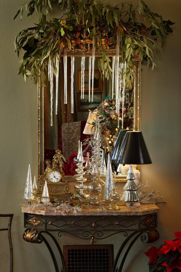 Victorian Holiday Decorating Ideas