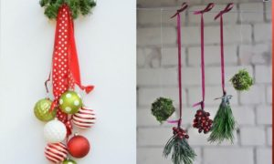 22 self portrait photography ideas for 180 degrees christmas decoration