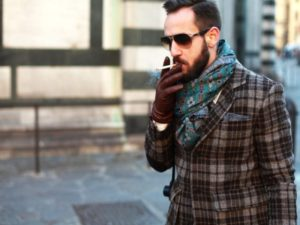 25 Best Edgy Mens fashion Ideas