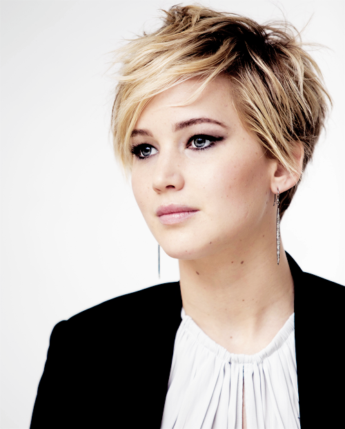 Short Hairstyle Ideas For Your Inspiration (1)