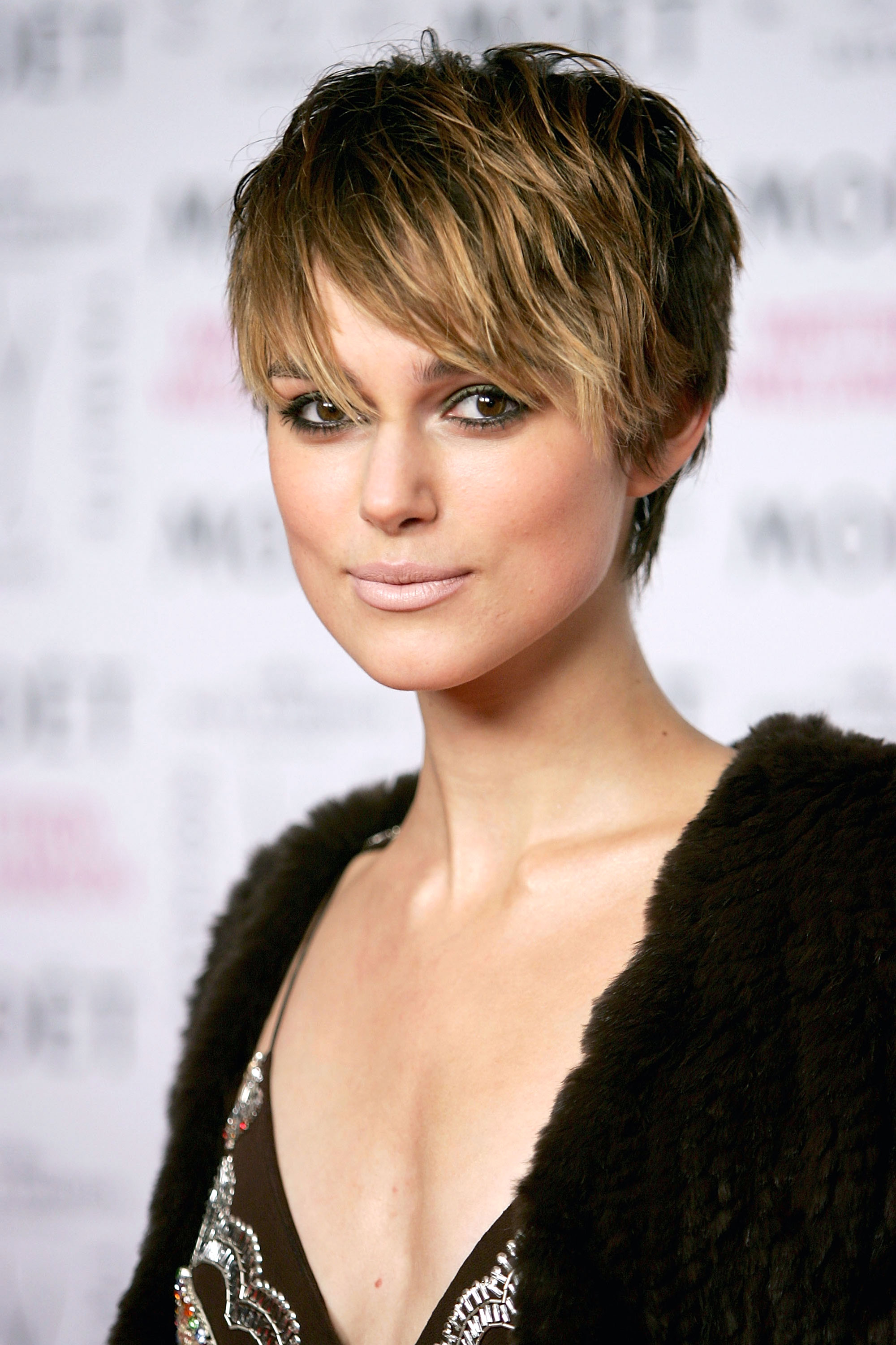 Short Hairstyle Ideas For Your Inspiration (14)